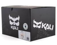 Image 4 for Kali Viva Helmet (Solid White) (S)
