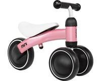 KaZam Mini Ride-On Trike: Pink