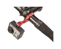 Image 3 for K-Edge Go Big Pro Universal Action Camera & Light Mount (Black) (31.8mm)