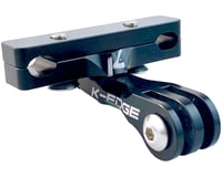 Image 2 for K-Edge Go BIG Pro Saddle Rail Camera Mount for GoPro, Garmin, and Shimano, Black