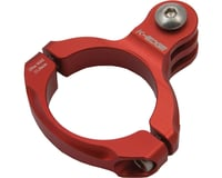 Image 1 for K-Edge GO BIG Handlebar Camera Mount for GoPro, Garmin and Shimano, 31.8mm, Red