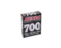 Kenda Super Light tube, 700 x 28-32c PV/