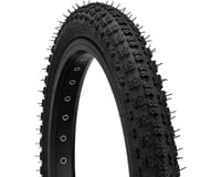 Kenda K50 Tire - 16 x 1.75, Clincher, Wire, Black, 22tpi