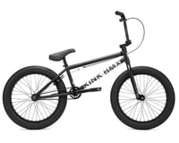 "Kink 2021 Curb BMX Bike (20"" Toptube) (Matte Dusk Black) 