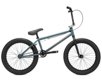"Kink 2021 Curb BMX Bike (20"" Toptube) (Ocean Grey) 