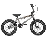 "Kink 2021 Pump 14"" Kids BMX Bike (14.5"" Toptube) (Matte Digital Charcoal)"