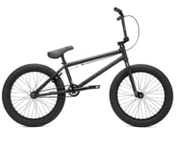 "Kink 2021 Launch BMX Bike (20.25"" Toptube) (Matte Dusk Black)"