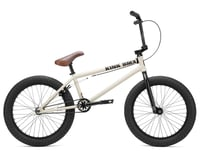 "Kink 2021 Gap BMX Bike (20.5"" Toptube) (Matte Bone White)"