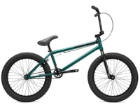 "Kink 2021 Gap XL BMX Bike (21"" Toptube) (Galactic Green)"