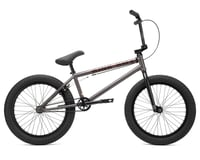 "Kink 2021 Whip BMX Bike (20.5"" Toptube) (Matte Granite Charcoal) 