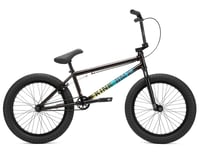 "Kink 2021 Whip XL BMX Bike (21"" Toptube) (Black Fade)"