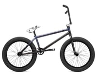 "Kink 2021 Switch BMX Bike (20.75"" Toptube) (Matte Gravity Purple)"