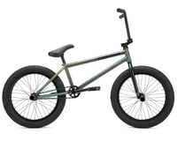 "Kink 2021 Cloud BMX Bike (21"" Toptube) (Trans Teal)"