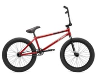 "Kink 2021 Williams BMX Bike (21"" Toptube) (Mirror Red)"