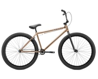 "Kink 2021 Drifter 26"" BMX Bike (22.25"" Toptube) (Copper)"