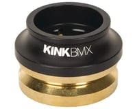 Kink Integrated II Ti-Ceramic Headset (Black)