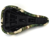 Image 3 for Kink Overgrown Stealth Pivotal Seat (Green)