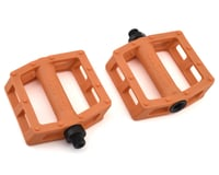 Kink Senec PC Pedals (Orange)