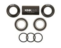 Kink Mid Bottom Bracket Kit (Matte Black) (19mm) | alsopurchased