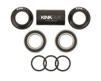 Kink Mid Bottom Bracket Kit (Matte Black) (22mm) | alsopurchased