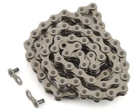 "Image 1 for KMC B1H Heavy-duty 1-Speed Wide Chain (Silver) (1/8"" 98 Links)"