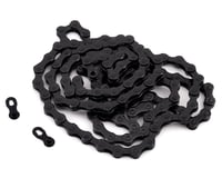 KMC DLC 12 Chain (Black) (12 Speed) (126 Links)