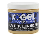 Kogel Bearings Morgan Blue Low Friction Grease (200g jar)