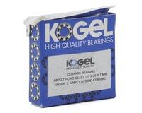 Image 3 for Kogel Bearings Ceramic Hybrid Bearing (Road) (25x37x7) (Single)