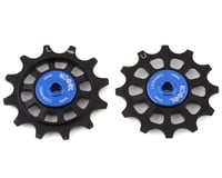 Kogel Bearings Derailleur Pulley Set (12/12T) (Shimano 11 Speed Road)