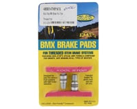 Kool Stop Bmx Brake Pads (Pink)