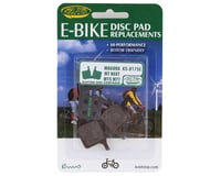 Kool Stop Disc Brake Pads for Magura (4-Piston Next MT-5/MT-7)
