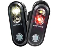 Kryptonite Avenue F-70/R-35 Dual Light Set