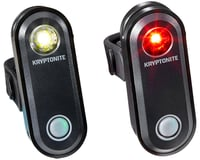 Kryptonite Avenue F-65/R-30 Light Set