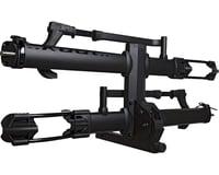 """Image 3 for Kuat NV 2.0 Base 2-Bike Platform Hitch Rack (Matte Black) (1.25"""" Receiver)"""