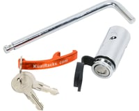 """Kuat Hitch Lock for 1-1/4"""" Receiver Racks"""