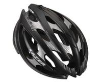 Image 1 for Lazer Helium Road Helmet (Black)