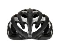 Image 3 for Lazer Helium Road Helmet (Black)