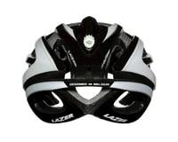 Image 2 for Lazer Helium MIPS Road Helmet (Black/White)