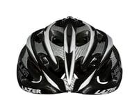 Image 3 for Lazer Helium MIPS Road Helmet (Black/White)
