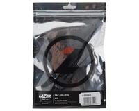 Lazer Rollsys Replacement Cap (Black)