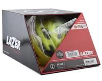 Image 4 for Lazer Blade+ Helmet (Flash Yellow) (L)