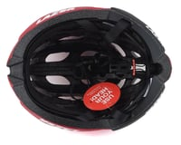 Image 3 for Lazer Blade+ Helmet (Black/Red) (S)