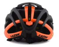Image 2 for Lazer Blade+ MIPS Helmet (Matte Black/Flash Orange) (M)