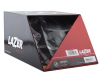 Image 4 for Lazer Coyote Helmet (Matte Full Black) (M)