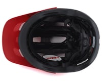 Image 3 for Lazer Coyote Helmet (Matte Red) (S)