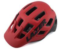 Image 1 for Lazer Coyote MIPS Helmet (Matte Red Black) (M)