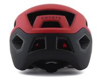 Image 2 for Lazer Coyote MIPS Helmet (Matte Red Black) (S)