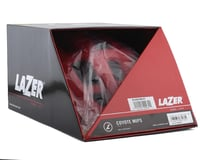 Image 4 for Lazer Coyote MIPS Helmet (Matte Red Black) (S)