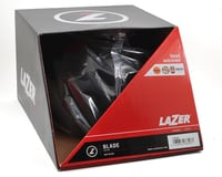 Image 4 for Lazer Blade Road Helmet (Matte Black)