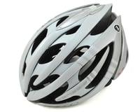 Image 1 for Lazer Genesis LifeBEAM Smart Helmet w/heart rate monitor (White) (Med)